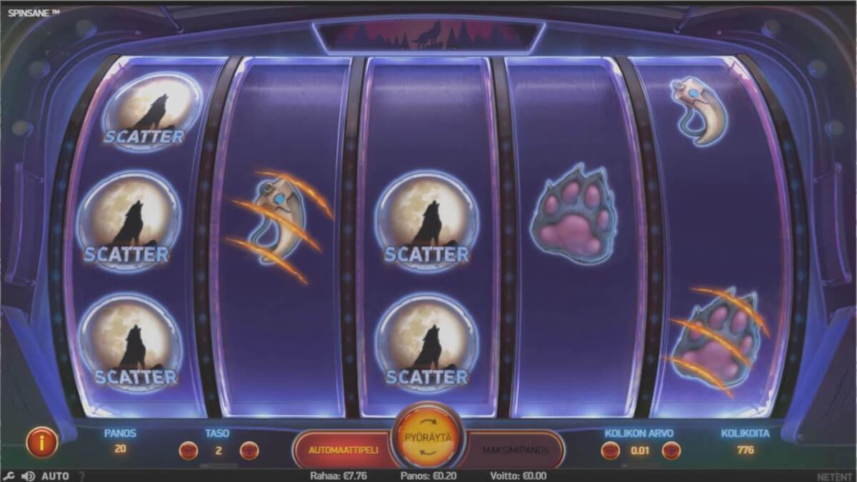 nopeampi casino kokemuksia